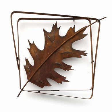 XL Leaf Frame