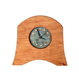 Liberty Desk Clock