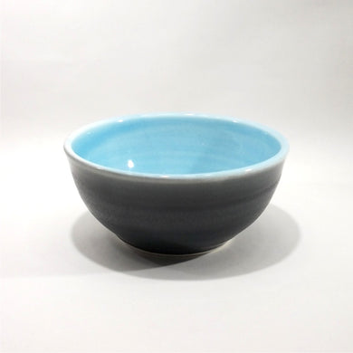 Blue Mini Bowl