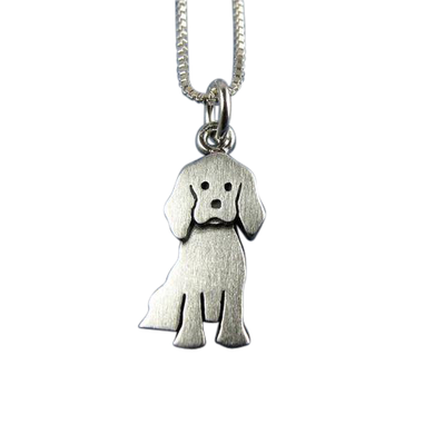 Cocker Spaniel Pendant