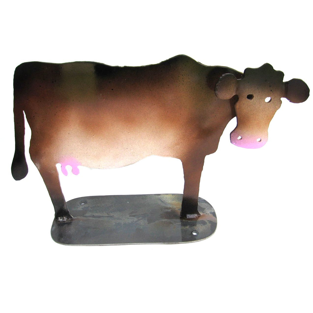 Cow, small