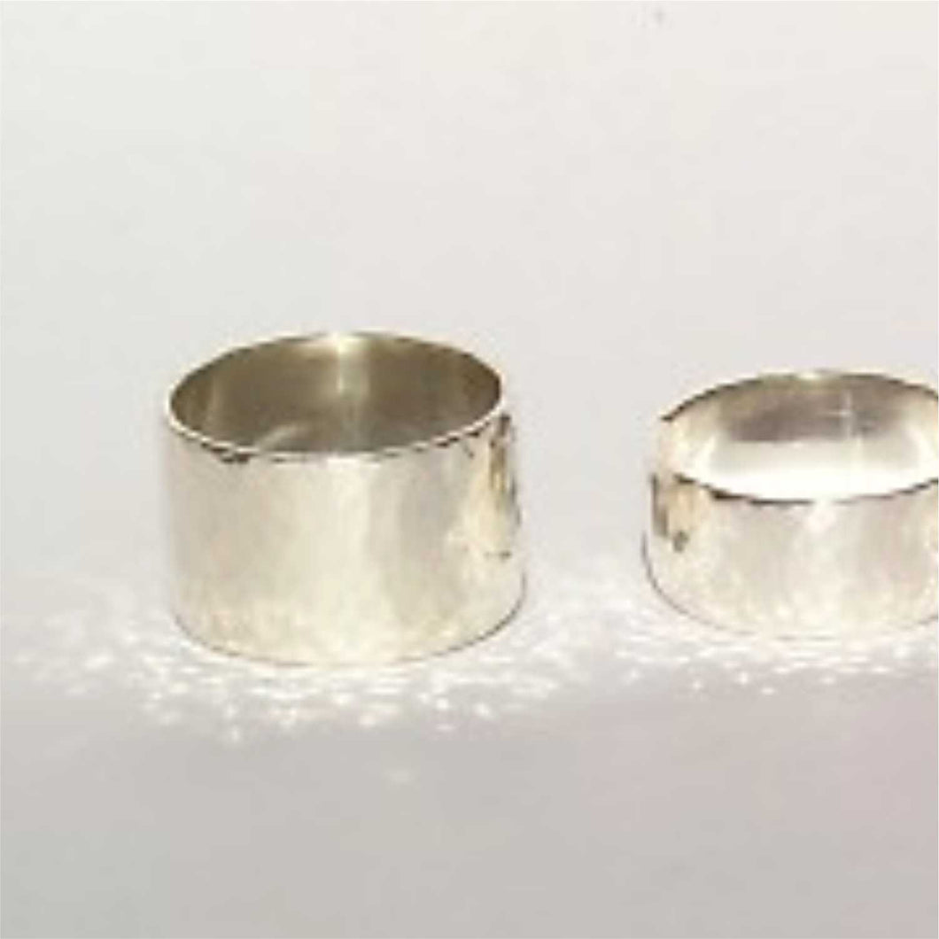 Hammered Band 12mm