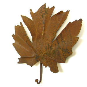 Maple Leaf Hook