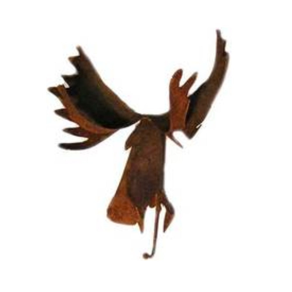 Moose Head Hook small
