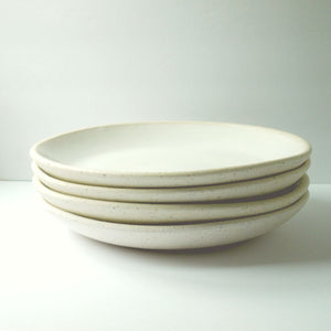Plate, large