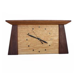 Prairie Mantle Clock