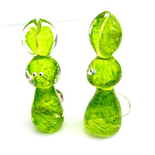 Glass Mini Rabbit