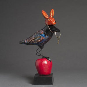 Masked March Hare