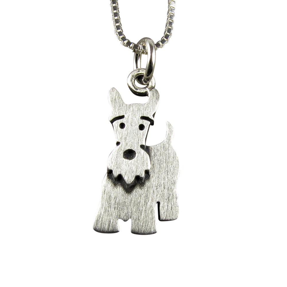 Scottie Pendant