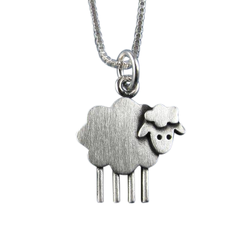Sheep Pendant