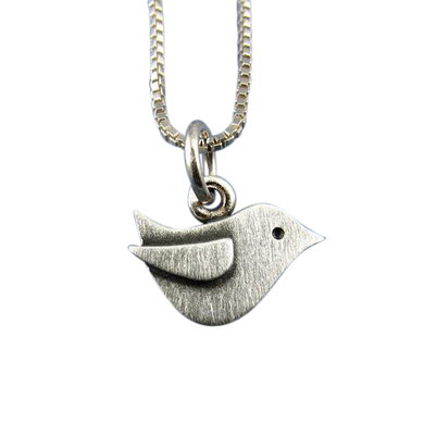 Tweet Bird Pendant