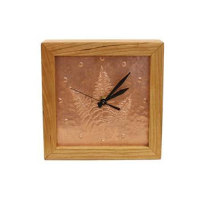 Reserve Limited Box Clock