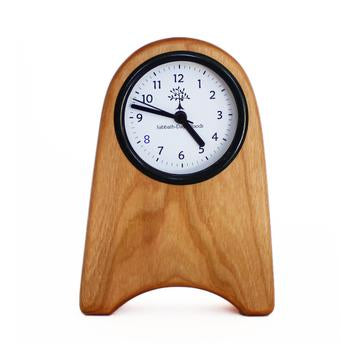 Shaker Rounded Clock