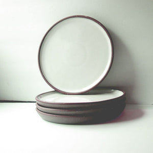 Plate, small