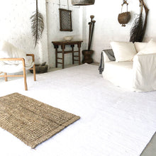 Asha Oversized Cotton Rug 300 x 400 cm