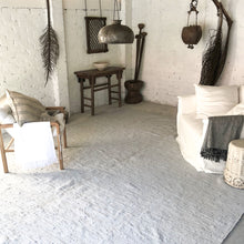 On Sale at 25 % OFF Asha Oversized Cotton Rug 300 x 400 cm White