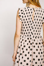 Load image into Gallery viewer, The Dotty Dress