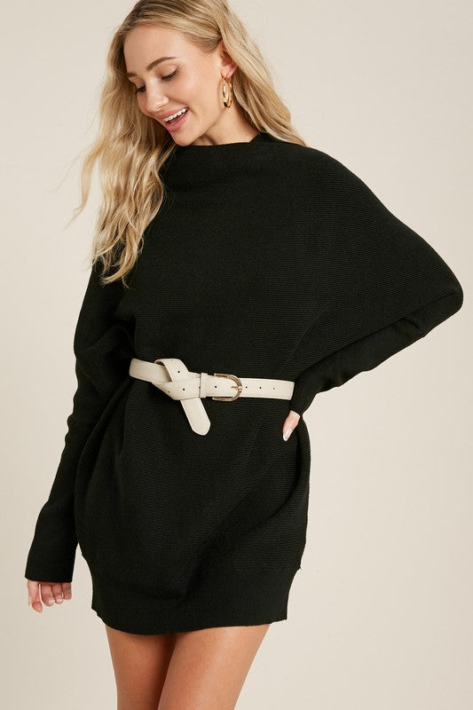 The Easy Street Tunic
