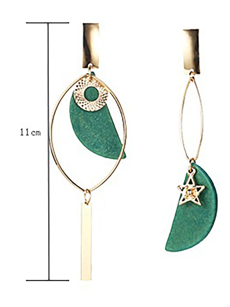 Personality Earrings