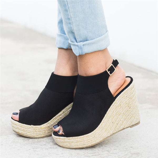 Casual Daily Wedges Sandals