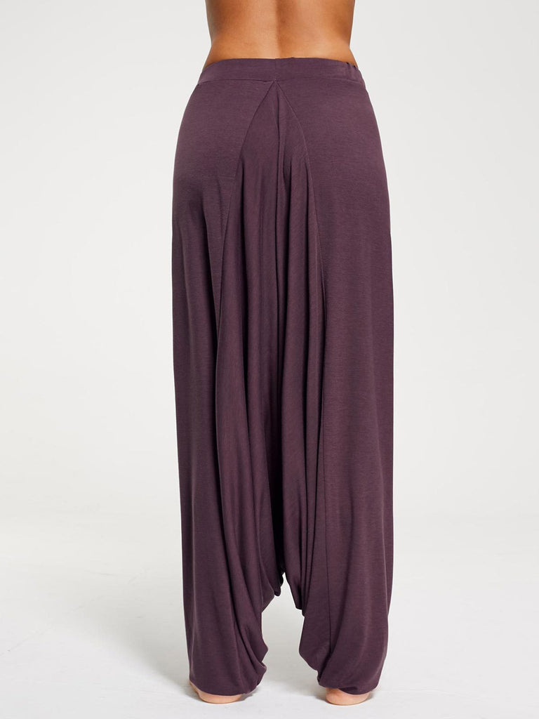 Casual Shift High-rise Stretchy Pants