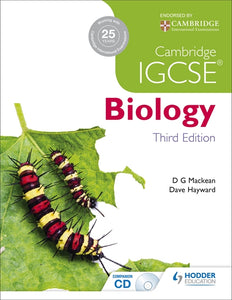 Complete Chemistry for Cambridge IGCSE® Student Book