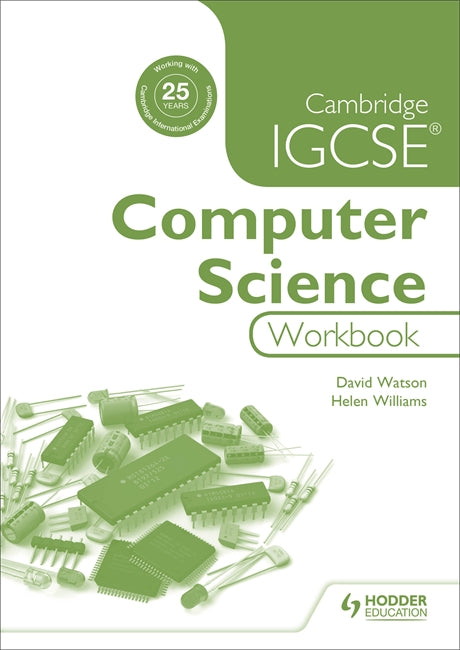 Cambridge IGCSE Computer Science Workbook