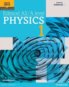 Edexcel AS/A level Physics Student Book 1
