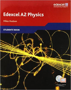 Edexcel A2 Physics Students' Book