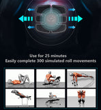 Training Gear/Abs Fit ,Fat Burning Abdominal Trainers for Man Women