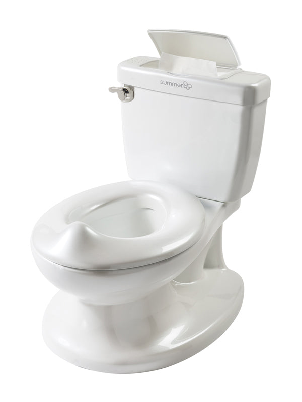 Summer Infant – Γιογιό My size potty White