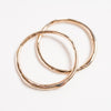 NERO Emcompass Brass Bangle