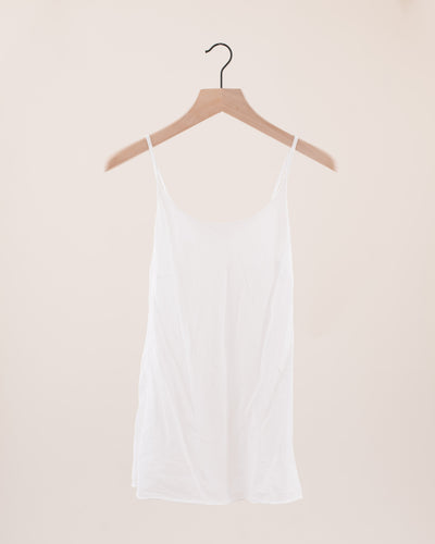 CP Shades Milla Tank White Medium