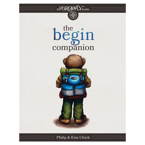The Begin Companion PDF