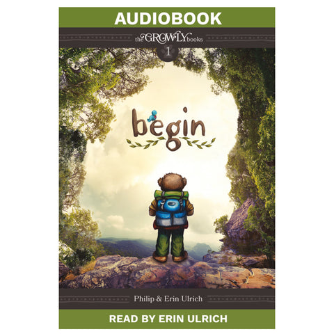 Begin Audiobook (Instant Download)