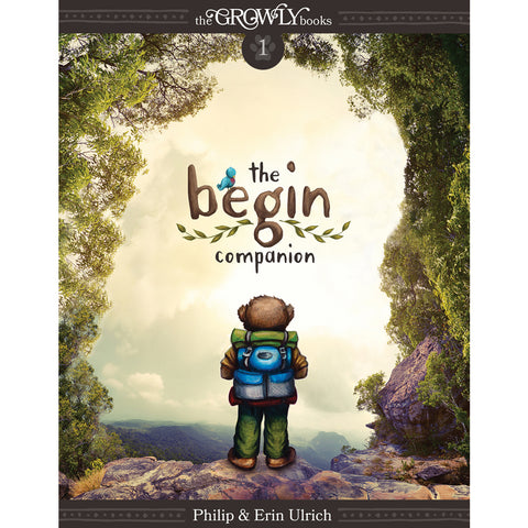 The Begin Companion PDF (Instant Download)