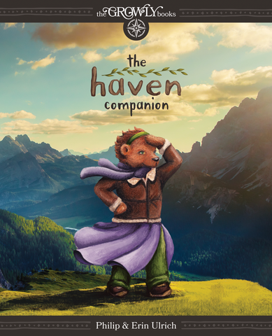 The Haven Companion PDF (Instant Download)