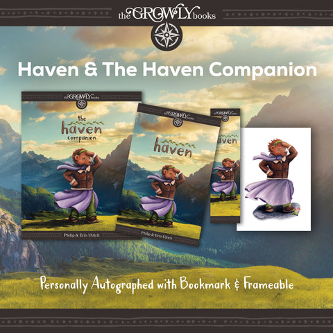Haven & Haven Companion & Extras