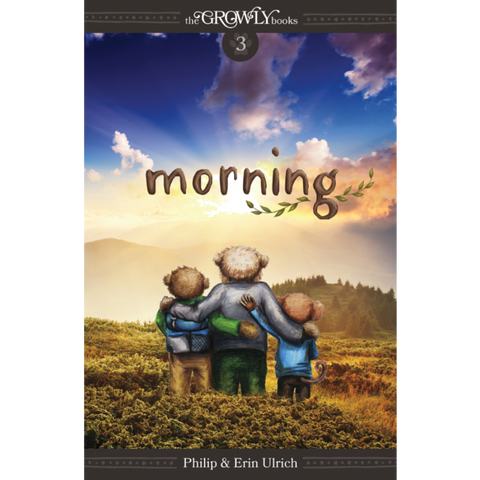 Morning (Growly Trilogy #3)