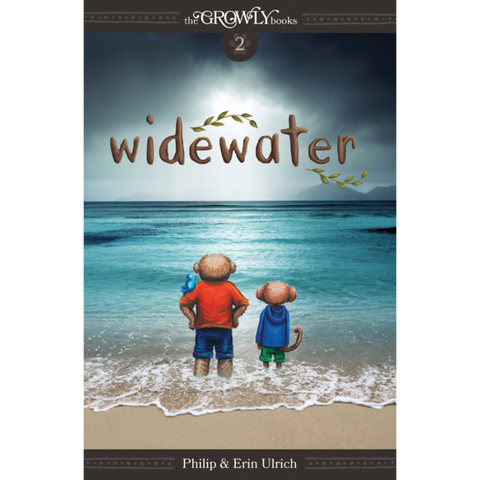 Widewater (Growly Trilogy #2)