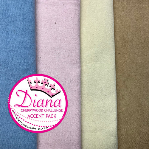 Diana Challenge - Accent Pack