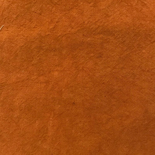 Burnt Orange Yardage
