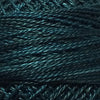 H203 Blackened Teal - Variegated #12 Perle Cotton