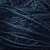 H207 Darkened Blue - Variegated #12 Perle Cotton