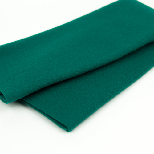 EN09 Amazon Green SS Wool