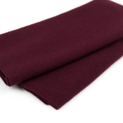 EN26 Black Cherry SS Wool