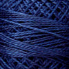 O515 Midnight Blue - Variegated #12 Perle Cotton