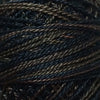 O531 Black Nut - Variegated #12 Perle Cotton