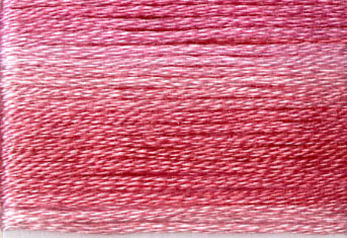 8006 Pinks Variegated Floss