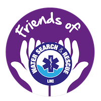 Friends of Water Search and Rescue Team